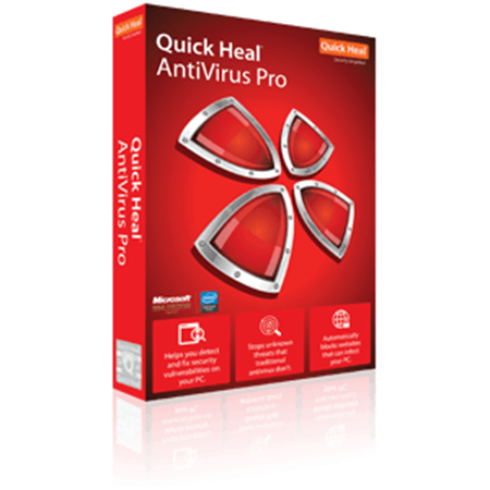 Picture for category AntiVirus Pro