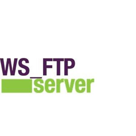 Picture for category WS_FTP Server Basic