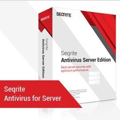 Picture of Antivirus for Server