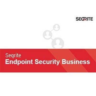 Seqrite Business Edition 20 to 24 Users - 1 Year